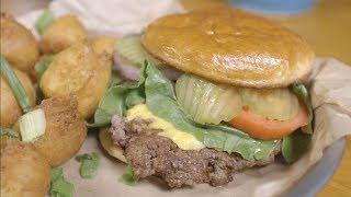 Chicago's Best Burger: Lodi Tap House