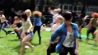 Video SURPRISE ENDING   Flash Mob Marriage Proposal download MP3, 3GP, MP4, WEBM, AVI, FLV Juli 2018