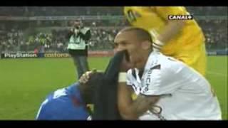 Caen 0 - 1 Bordeaux - Tristesse et retour en Ligue 2