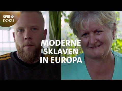 Moderne Sklaven in Europa - wer schuftet für unseren Wohlstand? | SWR Doku