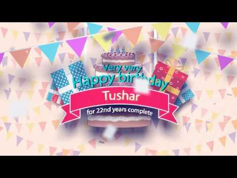 EP01 | Happy Birthday Tushar