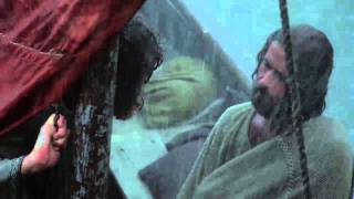 JESUS (English) Jesus Calms the Storm
