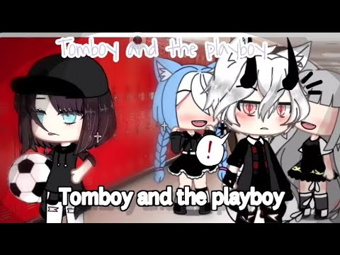 Tomboy and the