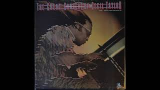 Cecil Taylor - The Great Concert of Cecil Taylor (1977) full 3xLP Album