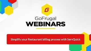 With servquick, billing is made easy. this video shows you an overview of servquick along its features & process and the different add-ons avail...