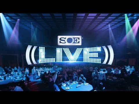 SOE Live 2014 Announcement