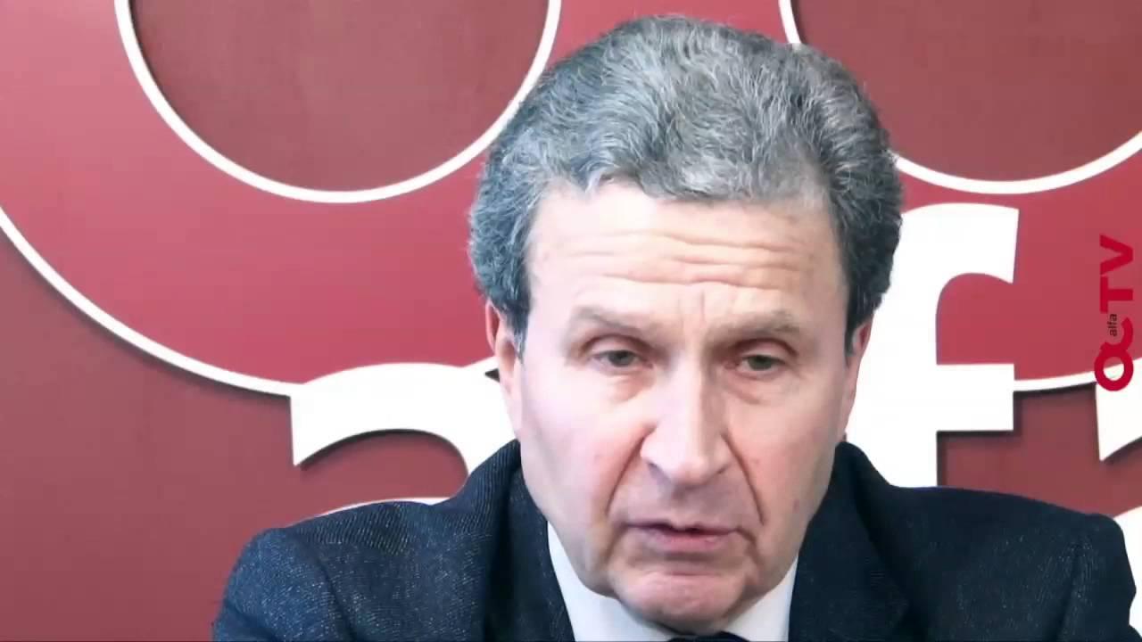 Alfa.lt konferencijoje: Vytautas Sinkevičius