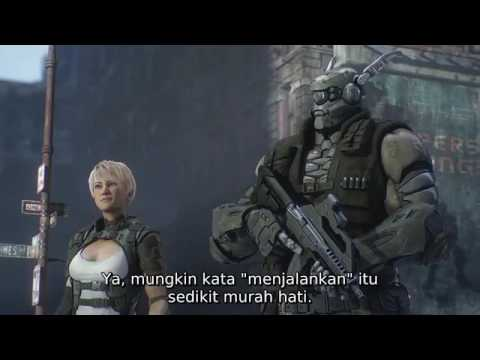 Download Appleseed Alpha 2014