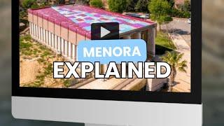 Menorah vs Hanukkiah Explained
