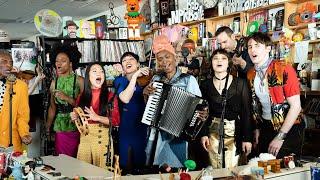 Hadestown: NPR Music Tiny Desk Concert