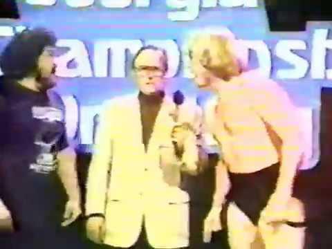GCW November 15, 1980 #1