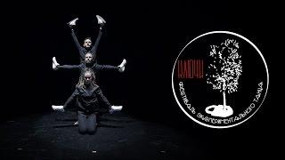 КЛЮЧИ / ФЕСТИВАЛЬ ЭКСПЕРИМЕНТАЛЬНОГО ТАНЦА(https://vk.com/festivalkeys LSvideo., 2016-04-28T15:09:33.000Z)