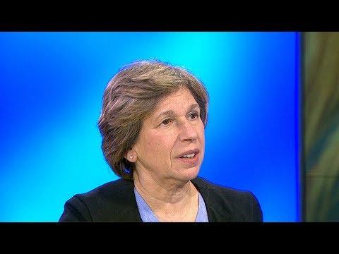 Randi Weingarten discusses President Trump's school shooting proposal