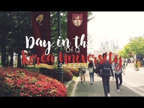 KOREA UNIVERSITY EXCHANGE STUDENT: Day in the Life 고려대학교 교환학생의 일상   'ROUND KU #1