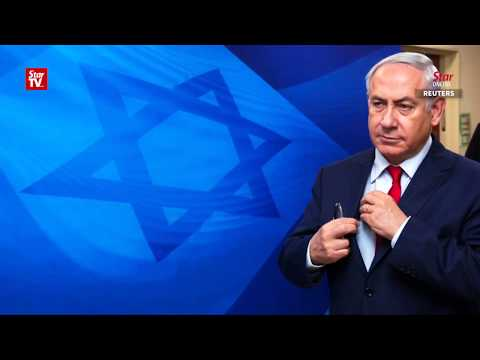 Israeli police recommend bribery charges against Netanyahu