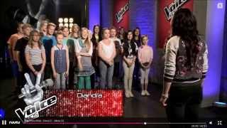 Paras Esitys! Voice Kids Suomi - Hetki lyö