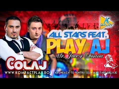 MR. JUVE SI SUSANU feat. ALL STARS