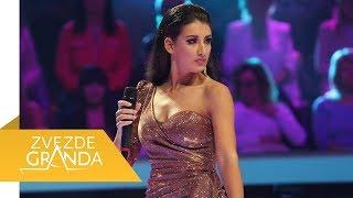 Ivana Ugrinovic - Ja nisam prva.., Boginja ZG - (live) - ZG - 19/20 - 04.01.20. EM 16