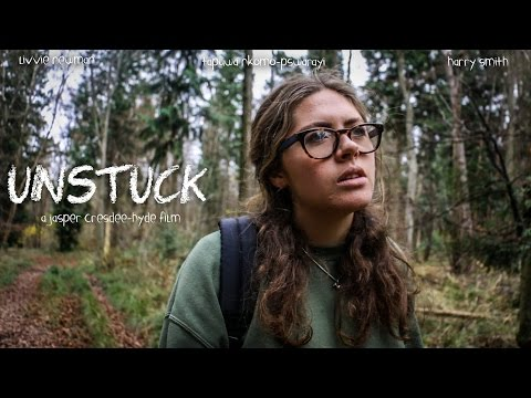 UNSTUCK - time travel sci-fi (student short film)