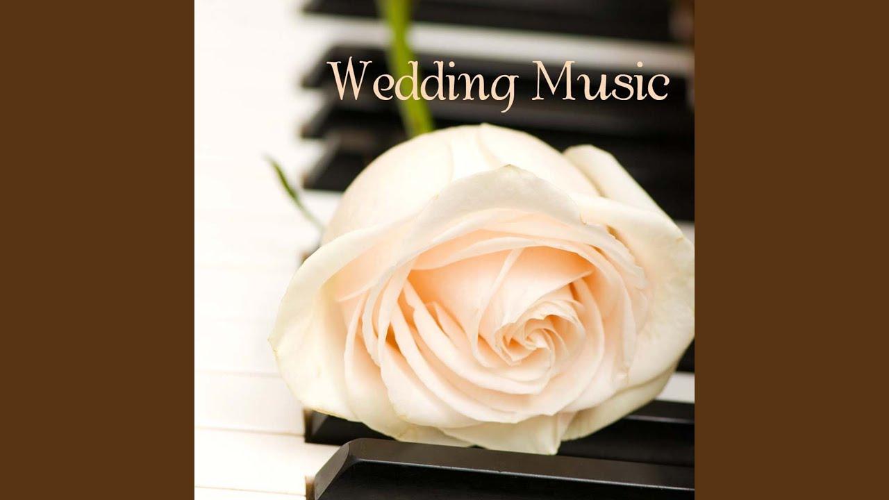 Enchanted Piano Song Wedding Entrance Songs