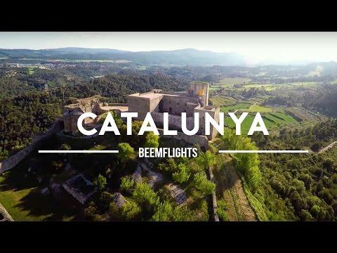 Travel Report: Catalunya & Barcelona