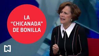 La jugada de AMLO tras la consulta popular en Baja California - Es la hora de opinar