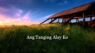 Ang Tanging Alay Ko