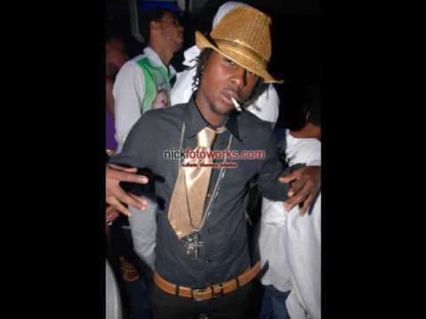 Popcaan - Dem Sell We Out [Black Ryno Diss] [Russian Records] March 2010