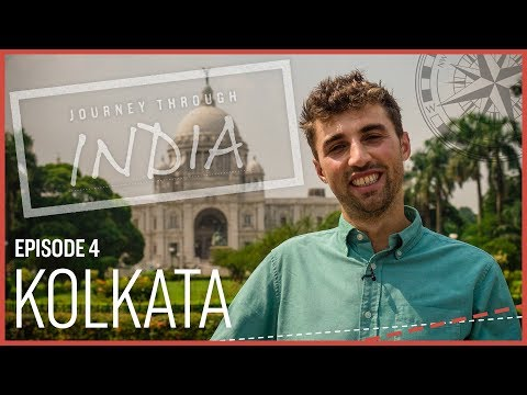 Journey Through India: Kolkata | CNBC International