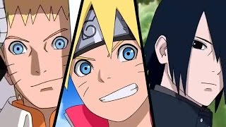 Boruto: The Next Generation Of Naruto In Every Way