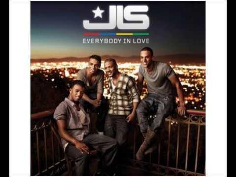 JLS  Everybody In Love