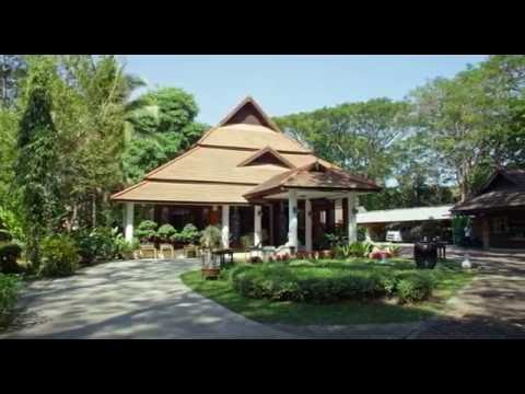 Welcome to Tao Garden, my home in Thailand - YouTube