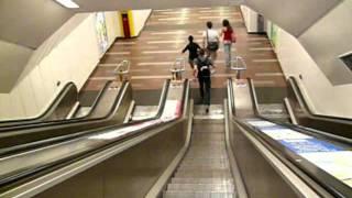 Hungary Budapest subway drama