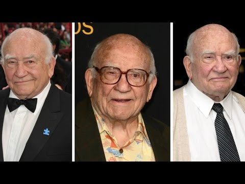 Ed Asner: Short Biography, Net Worth & Career Highlights
