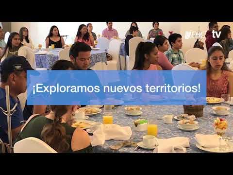 Campus Aguascalientes: Esto Somos EBC TV