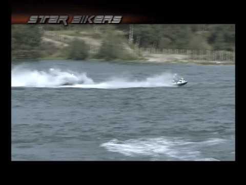Trofeo Moto d'acqua Sporting Club Jet Revolution