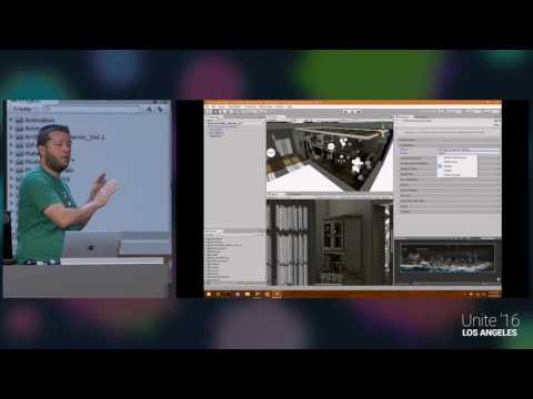 Unite 2016 - What's New with Unity's Image Effects and Post Processing Stack