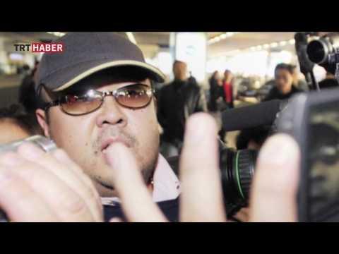 Kim Yong Nam Suikasti – 20 Şubat 2017