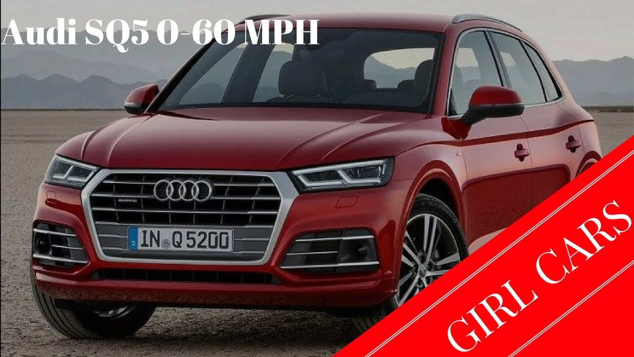 2018 audi sq5 0 60 mph review youtube. Black Bedroom Furniture Sets. Home Design Ideas