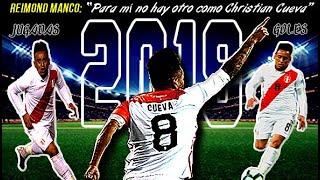Cover images Christian Cueva #10 ● Skills, Mejores Jugadas, Asistencias, Goles ► Pachuca Liga MX