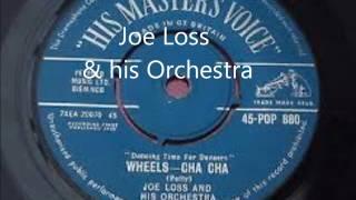 joe loss   wheels cha cha