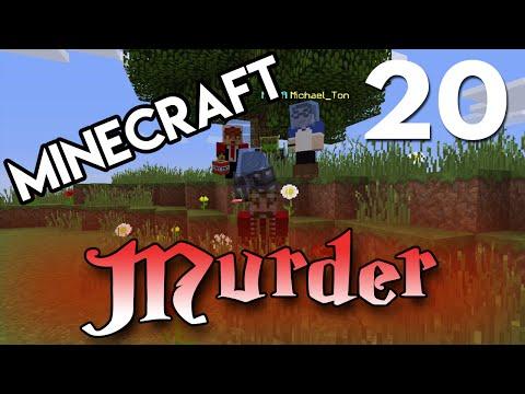 Minecraft MURDER ~ Discord Group Collab