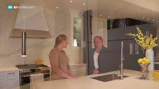 Kitchen trends 2018 Open backsplashes