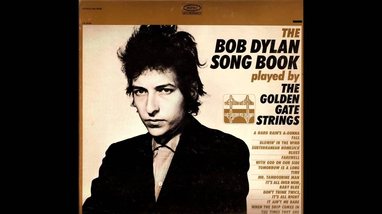 Bob Dylan Is Not A Fucking Poet (But He Still Deserves His Nobel)
