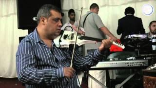Ninel de la Braila &amp Cristinel - Instrumentala (Nas Dan Bursuc)