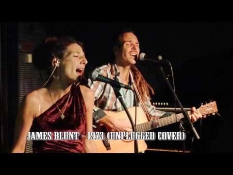Jakob & Marie Louise - 1973 (James Blunt unpplugged Cover)