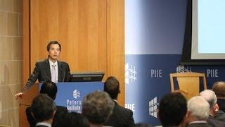 Greg Ip on the Economist's Global Economy Survey