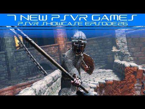 7-new-upcoming-psvr-games- -psvr-showcase-episode-26