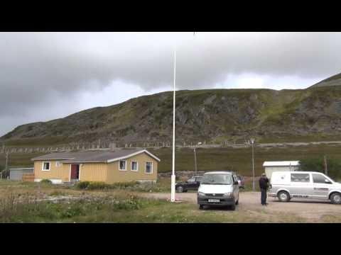 SEVERNI NORSKO-LAPONSKO-FINNMARK-Batsfjord