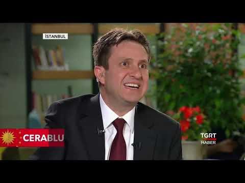 Cumhurbaşkanı Recep Tayyip Erdoğan TGRT Haber'de